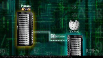 Permalink auf:Dokumentarfilm: Zensur – die organisierte Manipulation der Wikipedia und anderer Medien